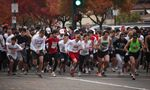 14th Annual Stockton Thanksgiving Run and Walk Against Hunger