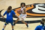 Tigers take on S.F. State in Exhibition