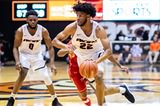 Pacific Looks For Second Road Victory at Idaho State
