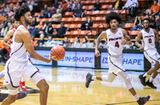 Pacific Opens Week Against Former Conference Foe, Long Beach State
