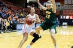 Valerie Higgins named WCC Player of the Week