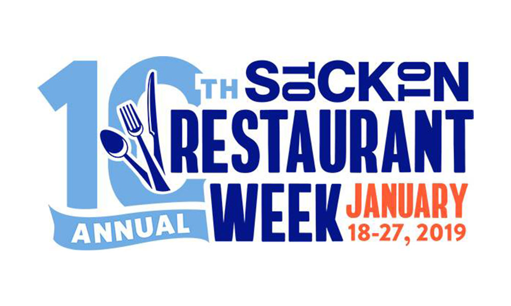 10th Annual Stockton Restaurant Week