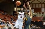 Tigers Host UC Irvine to Close Out Non-Conference Play