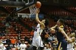 Pacific Defeats UC Irvine in Overtime