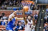Pacific Hosts BYU in WCC Opener