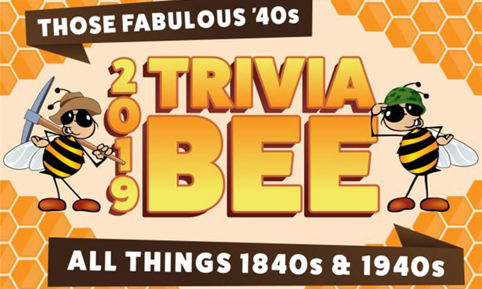 28th Annual Trivia Bee