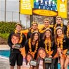 Seniors Honored At Senior Meet