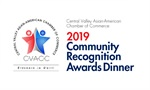 2019 Community Recognition Awards Dinner