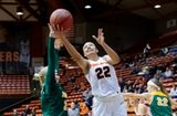 Tigers down Pilots Behind Higgins' 34 points