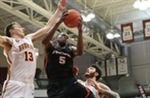Pacific Falls Short in Second-Half Battle at Santa Clara