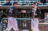 Baseball off to first 4-0 start since 1983