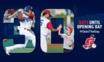 Ports annual '30 Days to Opening Day' celebration begins