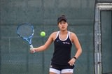 Women's tennis returns home for two matches
