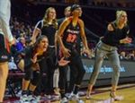 Pacific opens WNIT with Fresno State