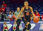 Pacific bows out of WNIT at Arizona