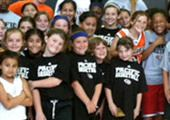 Summer Fun with the Tigers: Women's Basketball Tiger Rookie Camp