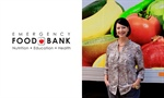 Emergency Food Bank Board of Directors Announces New CEO