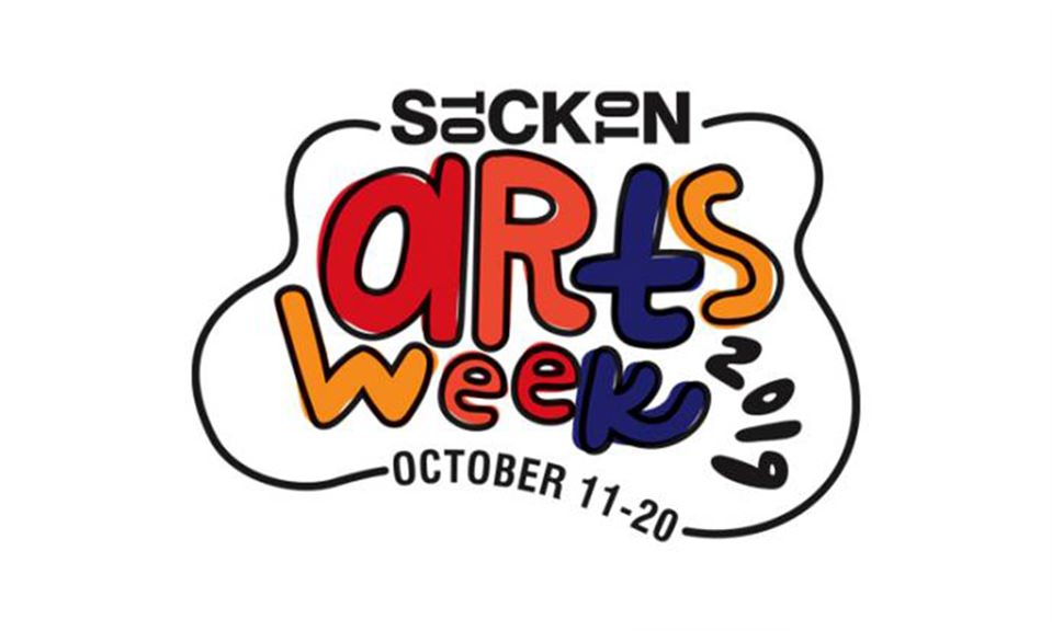 Stockton Arts Week and Collide Festival Call For Artists