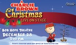 Charlie Brown Christmas Live on Stage At Bob Hope Theatre December 28