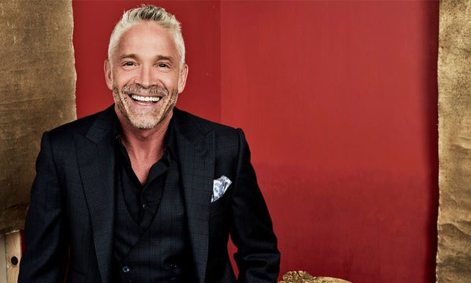 Dave Koz and Friends Christmas Tour 2019 at Bob Hope Theatre