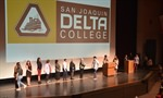 Scholarship awards for Delta students reach record high