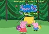 Peppa Pig Comes to Bob Hope Theatre November 15, 2019