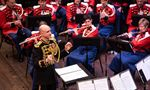 U.S. Marine Band to perform at Delta College
