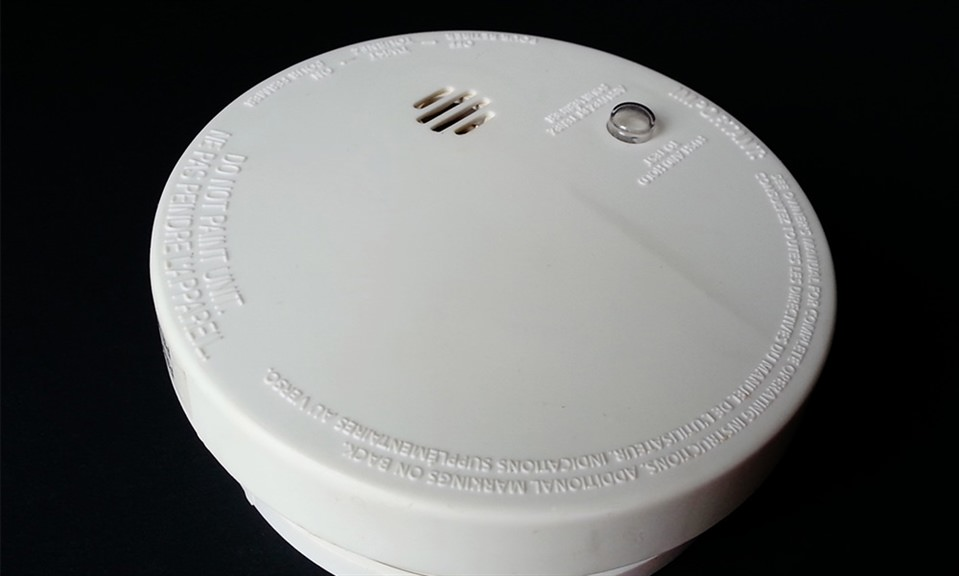 Check Carbon Monoxide Detectors as Daylight Saving Time Ends