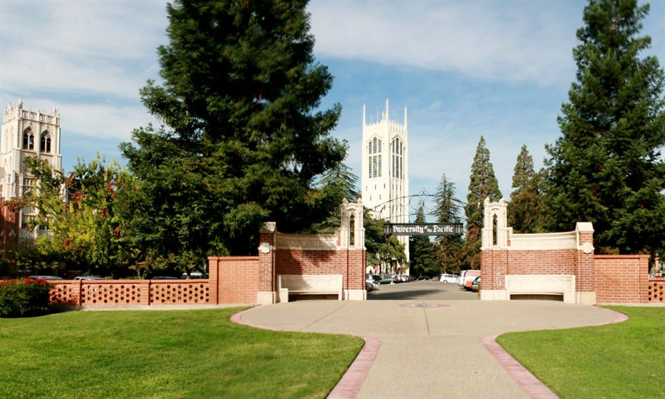 University of the Pacific launching new health programs