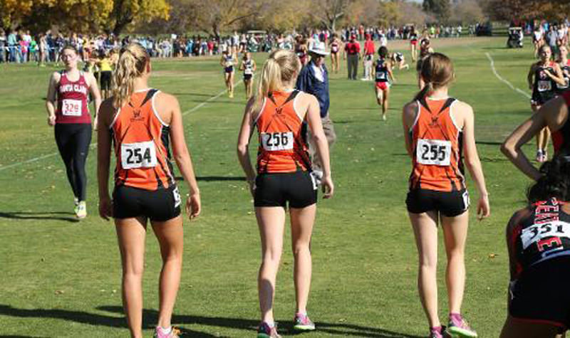 USF Invitational Up First For Pacific Cross Country
