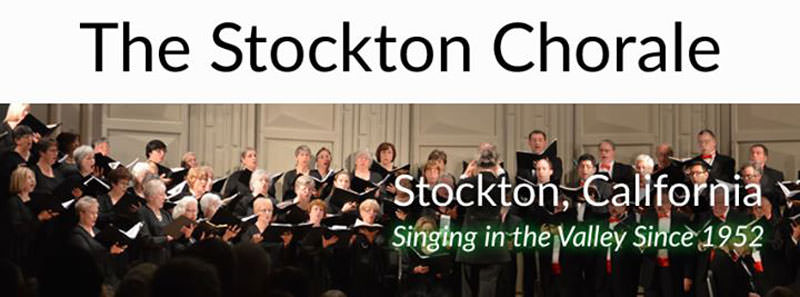 Stockton Youth Chorale to Holding Auditions