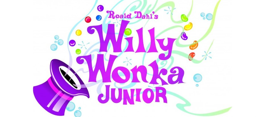 "Stockton Civic Theatre presents ""Willy Wonka, Jr"""