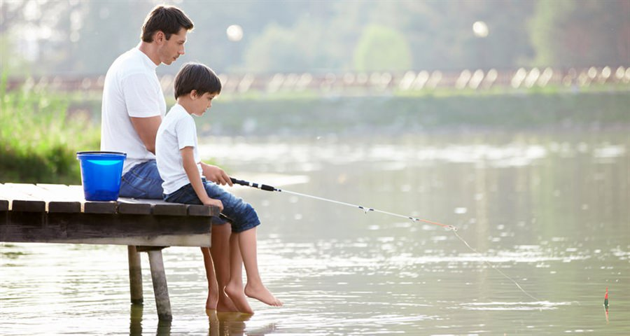 30th Annual Catfish Derby Set For Saturday, June 7