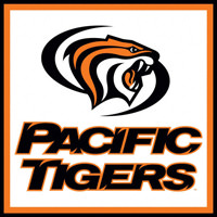Pacific SVball: Tigers Fall At Home, 3-2, To No. 6 Saint Mary's