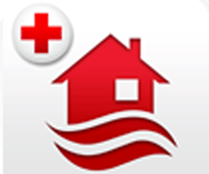 New Flood App Brings American Red Cross Safety Info to Mobile Devices