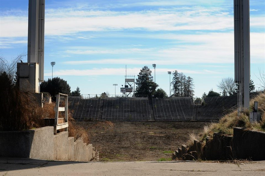 Stagg Stadium Removal To Begin; New Athletics Facilities Coming This Fall