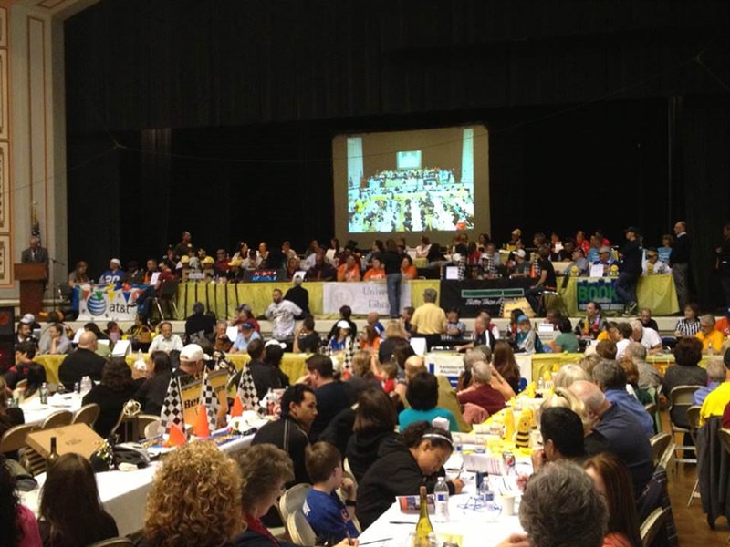 It's time for the 23rd Annual Trivia Bee!