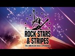 Rock Stars & Stripes: The American Rock Experience at the Bob Hope Theatre