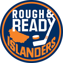 """Rough & Ready Islanders"" Open Five Game Set in Alaska"