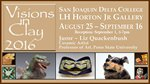 7th Annual Visions In Clay Exhibition and Awards Competition