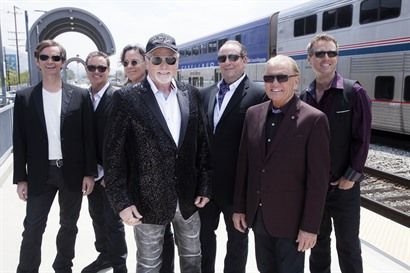 The Beach Boys to perform at Bob Hope Theatre