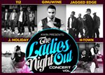 Ladies Night Out Volume 2