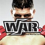 The Stockton Arena Hosts Nick Diaz's MMA Promotion WAR