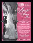 3rd Annual Strolling Bridal Faire at Lincoln Center