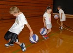 Delta College Offers Summer Basketball/Sports Camps for Kids!