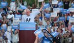 Bernie Sanders to rally in Stockton Tuesday at Weber Point Events Center
