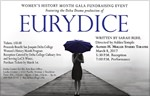 Delta Drama presents Eurydice, a retelling of the classic myth of Orpheus