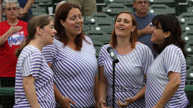 The Stockton Ports Are Looking For National Anthem Singers!