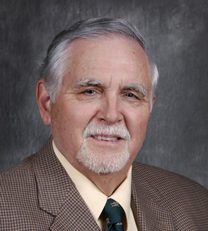 San Joaquin Engineers Council Announce Engineer of the Year Award to Dr. George T. Campbell, Jr