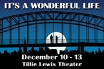 Delta Drama Presents It's a Wonderful Life